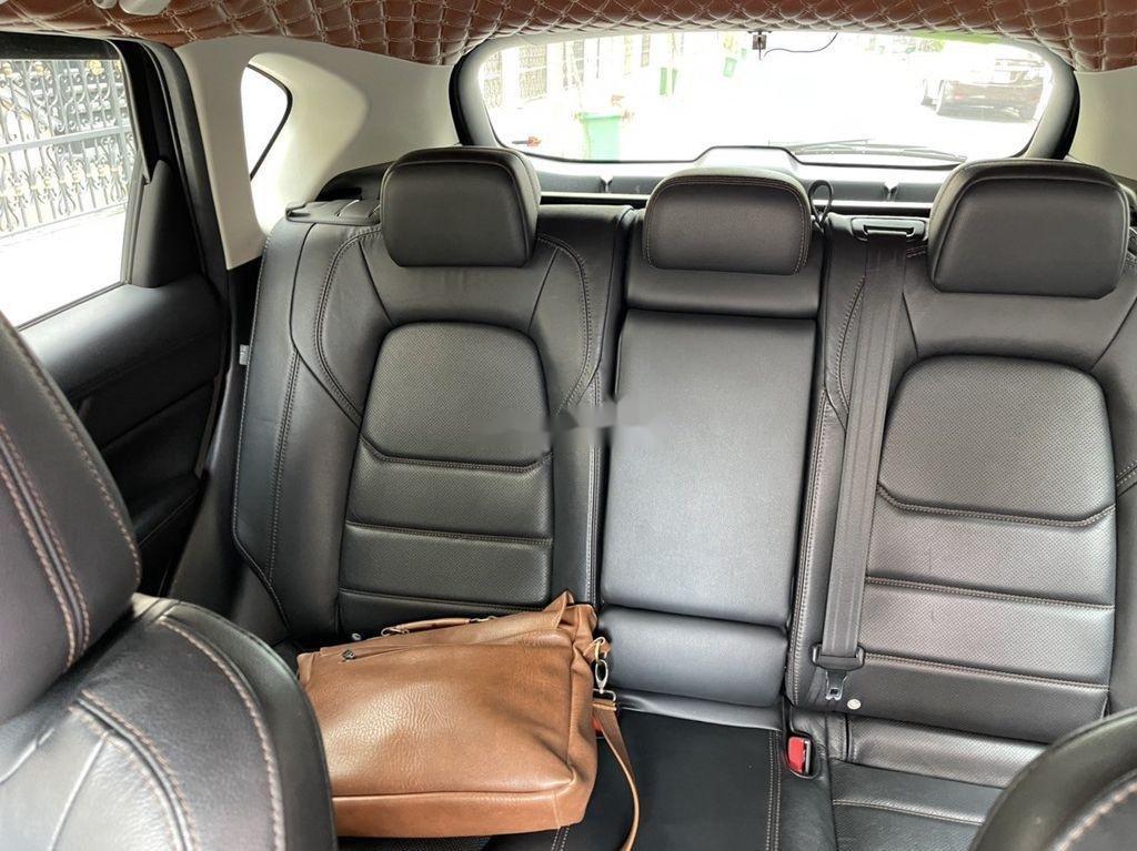 Bán ô tô Mazda CX 5 đời 2018, màu đỏ chính chủ (11)