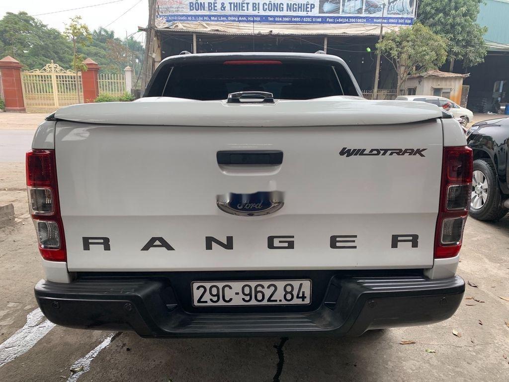 Cần bán xe Ford Ranger Wildtrak năm sản xuất 2017, nhập khẩu (3)