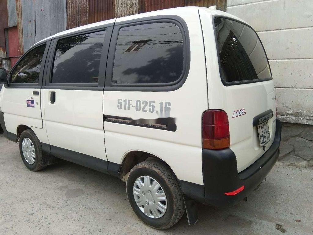 Cần bán lại xe Daihatsu Citivan sản xuất năm 2004, màu trắng (4)