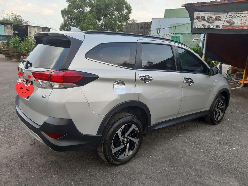 Bán Toyota Rush sản xuất 2019, nhập khẩu nguyên chiếc còn mới (1)