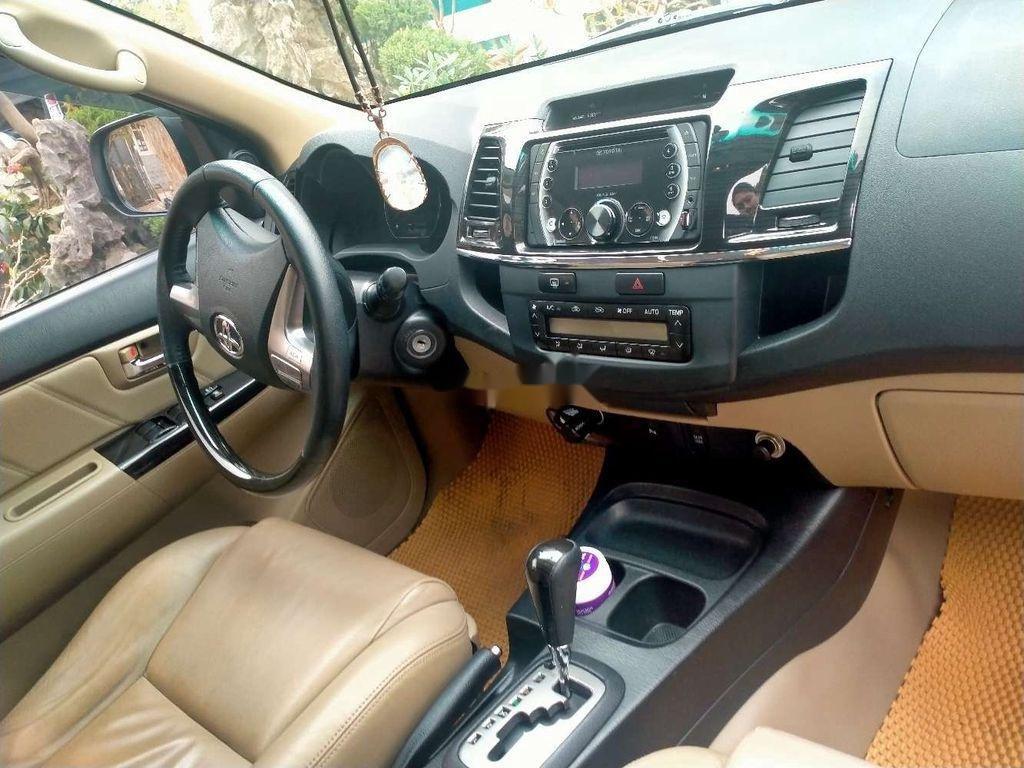Bán Toyota Fortuner năm sản xuất 2015, nhập khẩu nguyên chiếc còn mới (3)