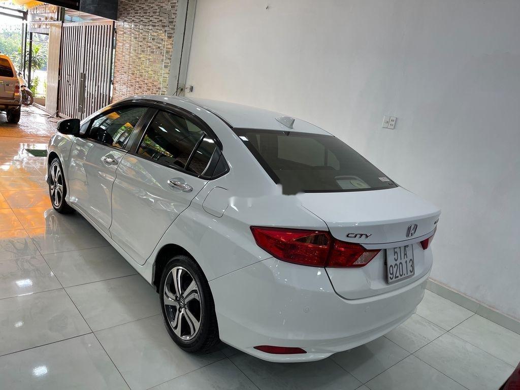 Bán ô tô Honda City CVT sản xuất 2014 còn mới (6)