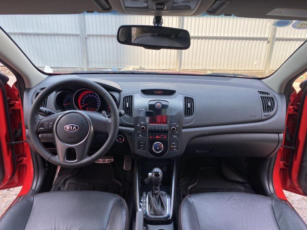 Cần bán lại xe Kia Cerato năm 2013, nhập khẩu còn mới (11)