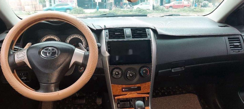Cần bán Toyota Corolla Altis sản xuất 2008, xe nhập còn mới (9)
