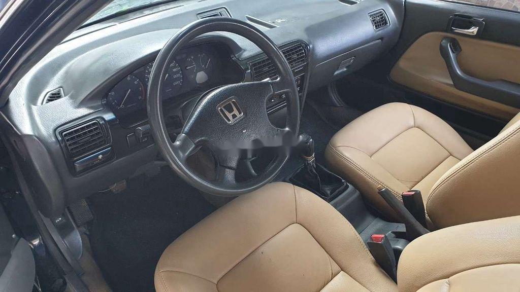 Cần bán gấp Honda Accord đời 1993, nhập khẩu nguyên chiếc (5)