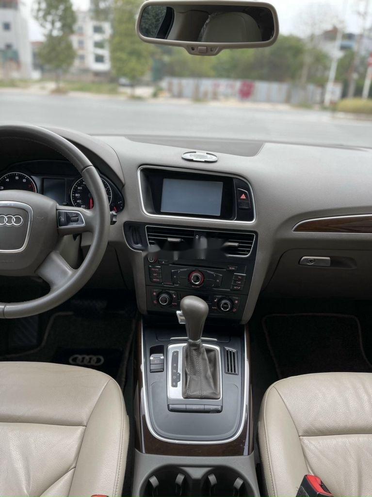 Bán xe Audi Q5 sản xuất 2010 còn mới, 630 triệu (11)