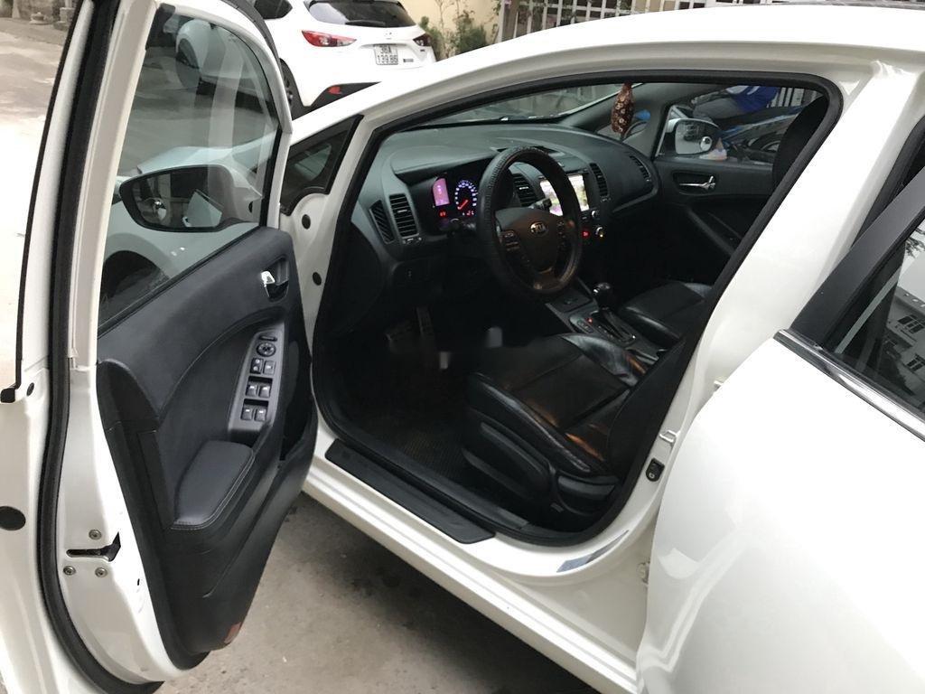 Bán ô tô Kia K3 năm 2015 còn mới (5)