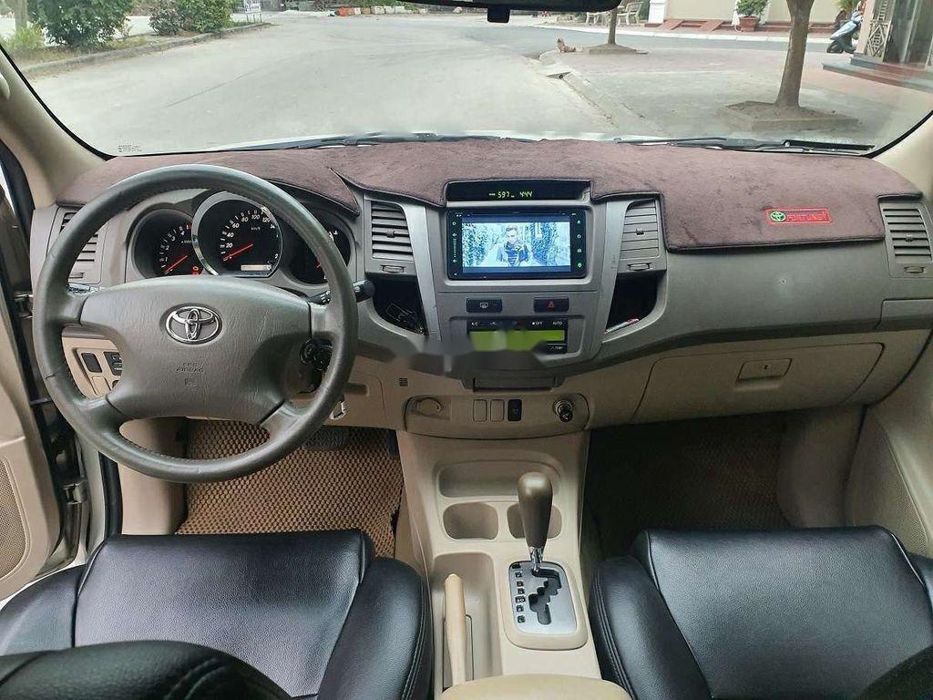 Cần bán lại xe Toyota Fortuner sản xuất 2007, nhập khẩu còn mới (7)