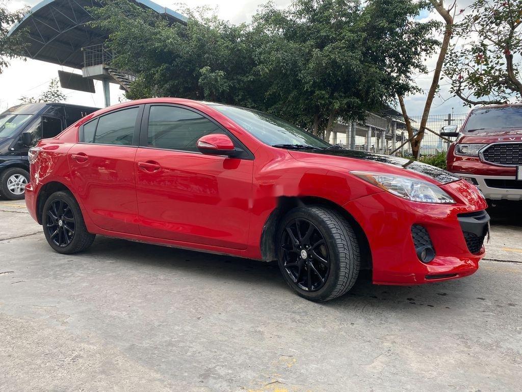 Bán xe Mazda 3 năm 2014 còn mới (2)