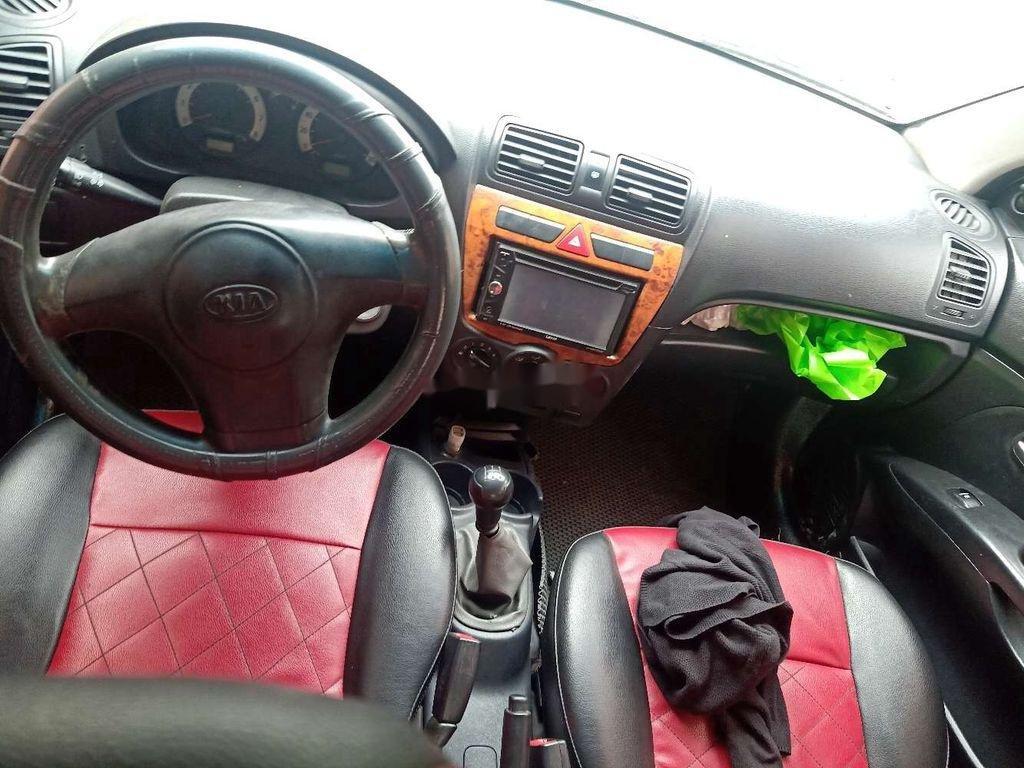 Cần bán xe Kia Morning sản xuất năm 2012, xe chính chủ giá mềm (6)
