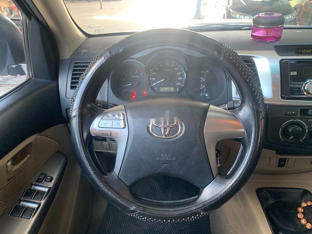 Cần bán xe Toyota Hilux đời 2013, nhập khẩu, 385 triệu (8)