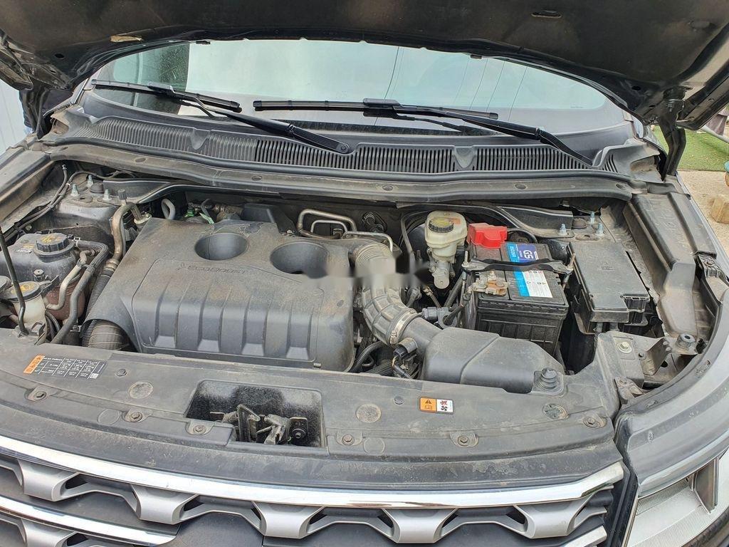 Bán Ford Explorer sản xuất năm 2016, nhập khẩu (10)