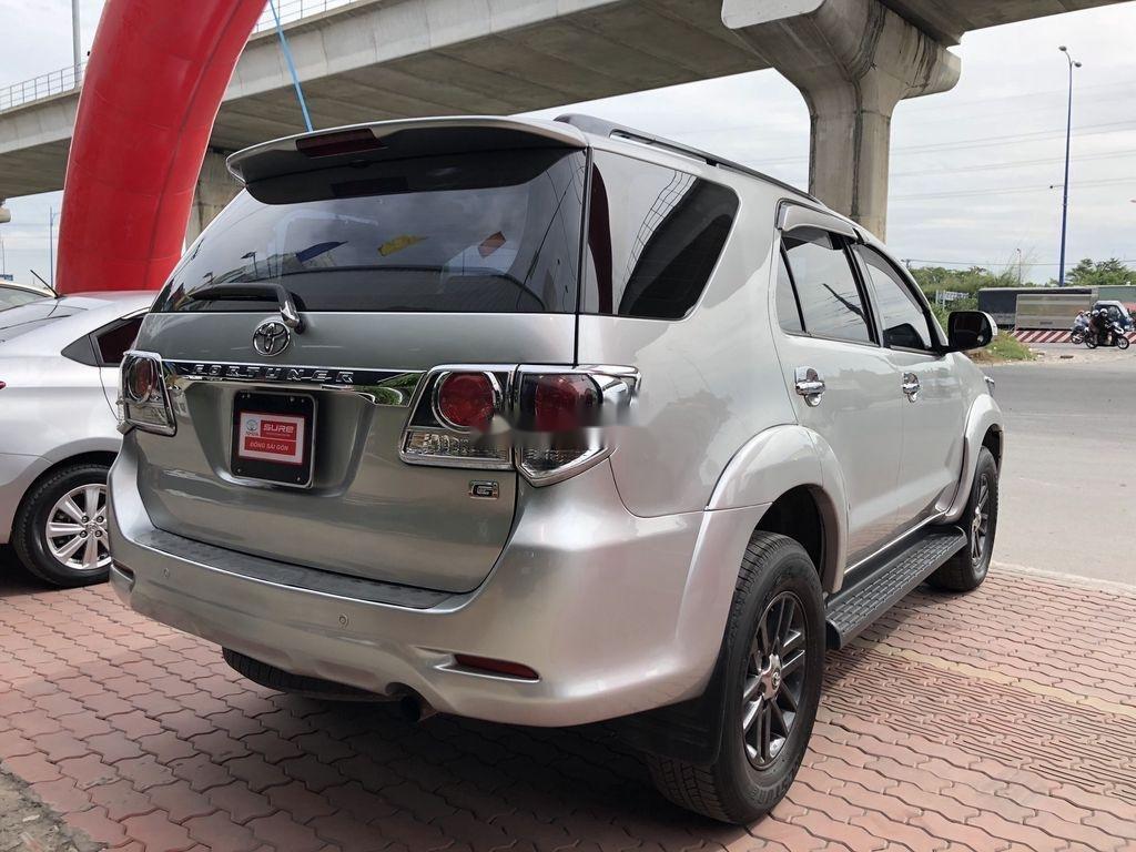 Cần bán Toyota Fortuner năm sản xuất 2016, giá chỉ 760 triệu (4)