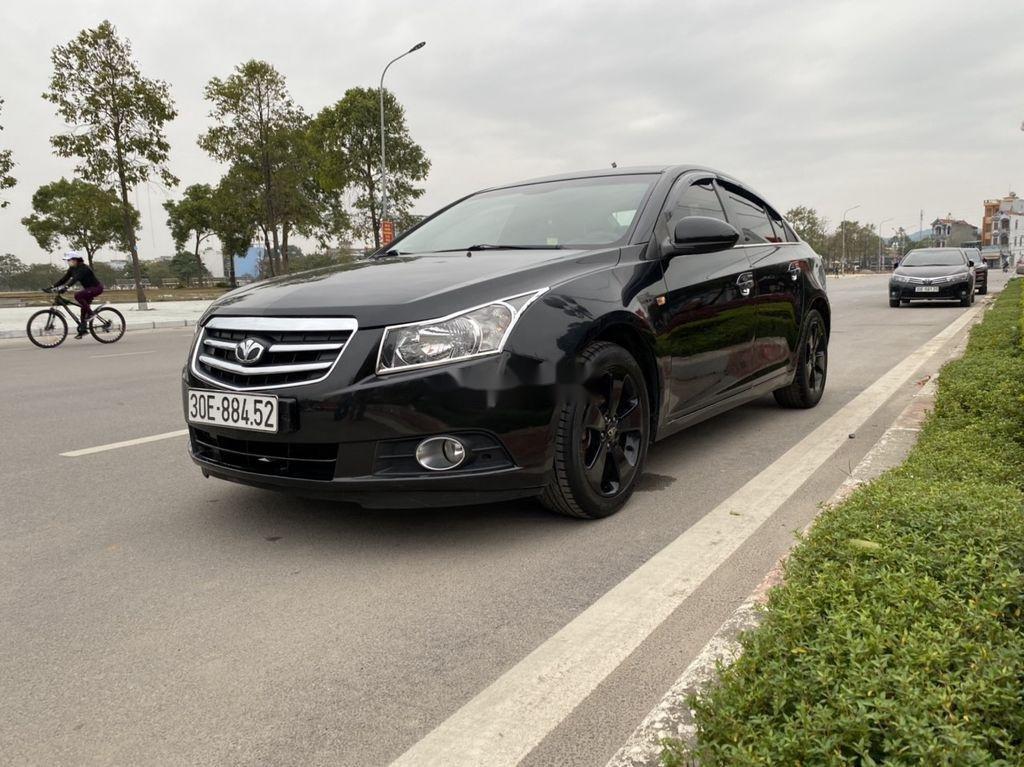 Bán xe Daewoo Lacetti sản xuất năm 2011, nhập khẩu (8)