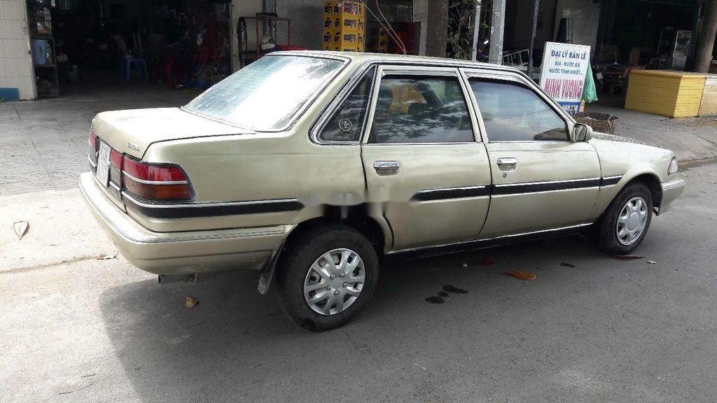 Cần bán xe Toyota Corona năm 1994, nhập khẩu (4)