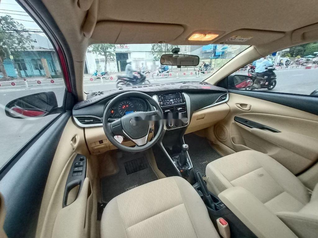 Cần bán gấp Toyota Vios năm 2019 còn mới (8)
