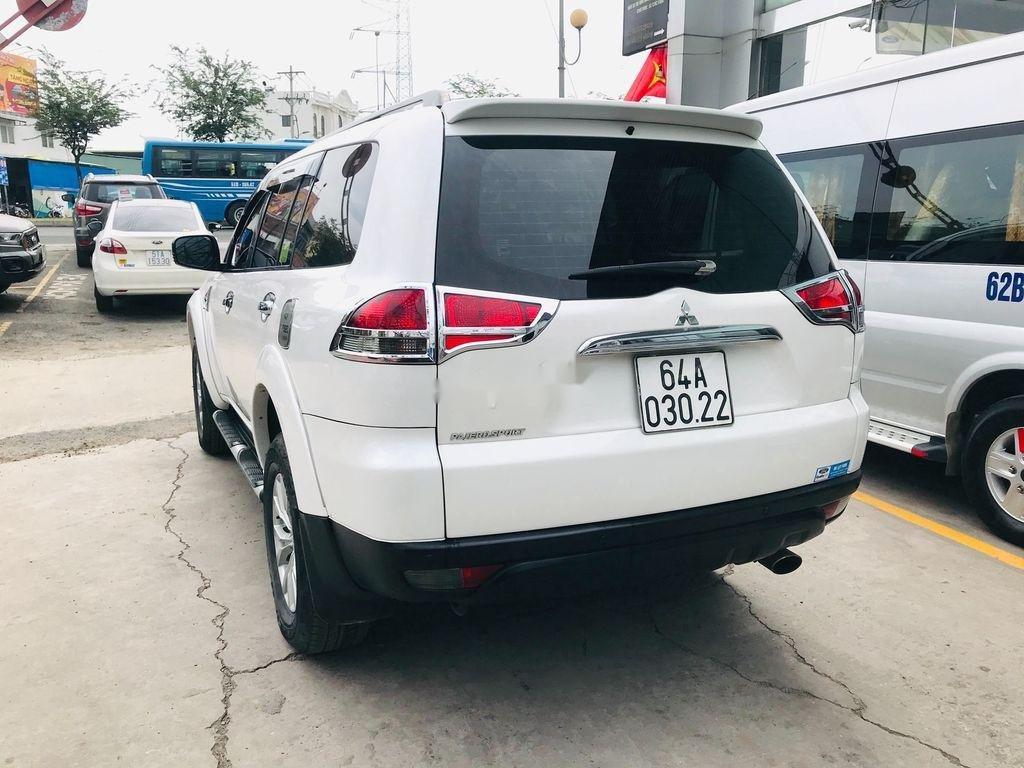 Cần bán xe Mitsubishi Pajero năm 2016 còn mới (7)
