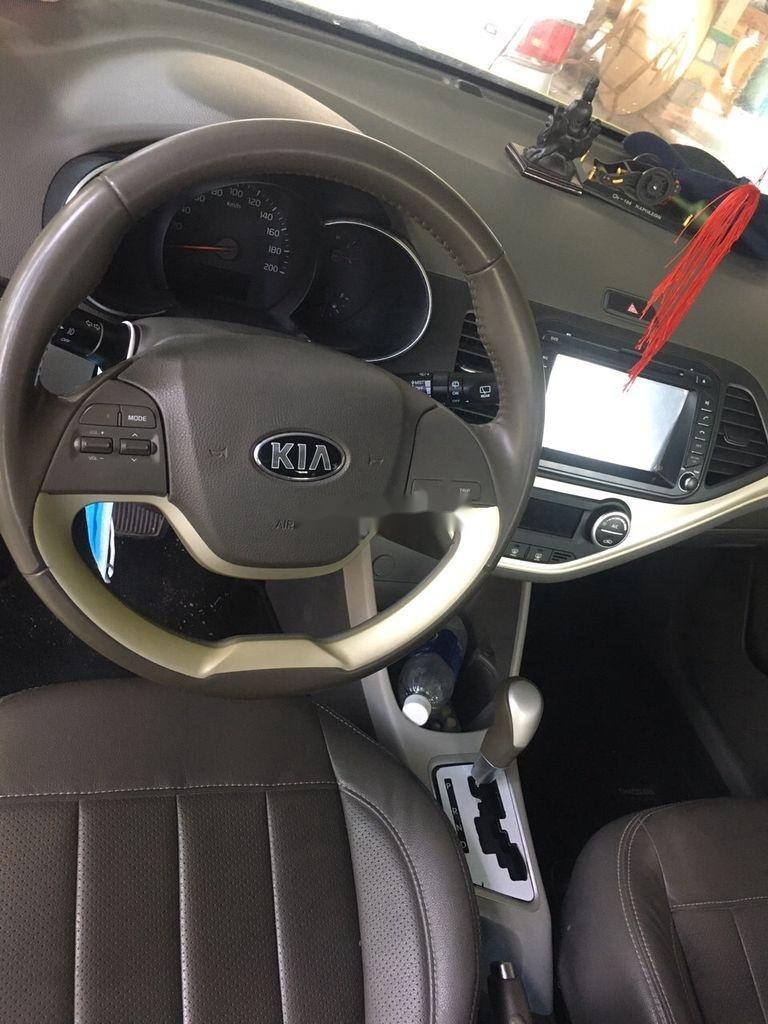 Bán ô tô Kia Morning năm sản xuất 2017 còn mới (5)