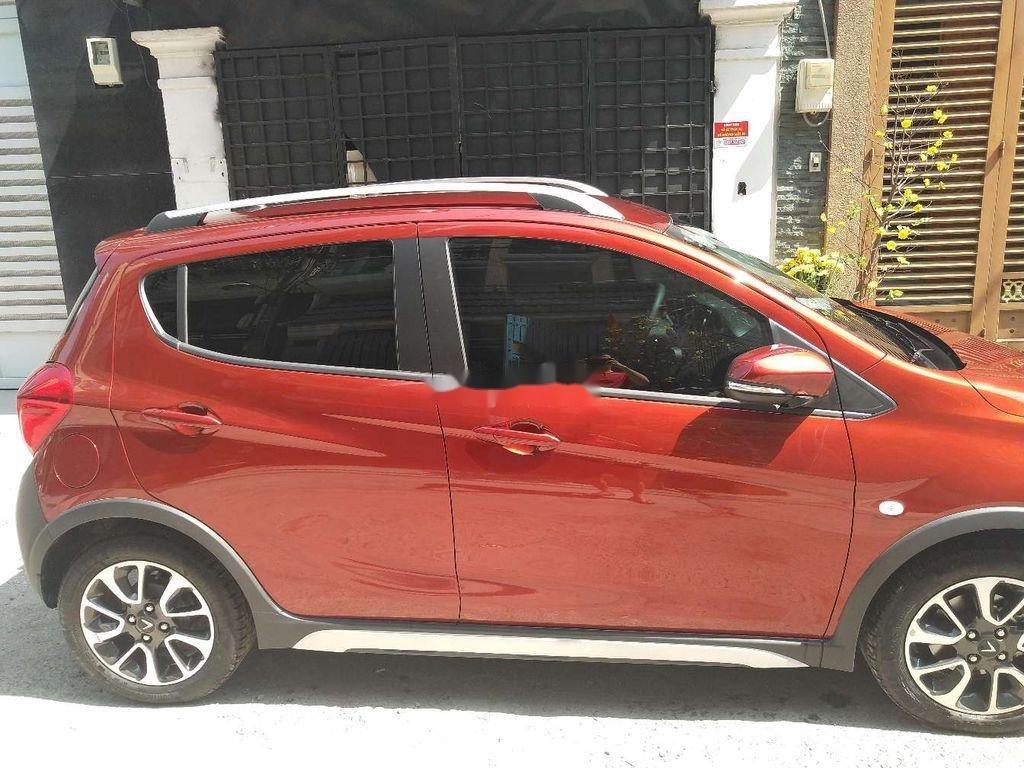 Bán ô tô VinFast Fadil năm 2019 còn mới, giá tốt (1)