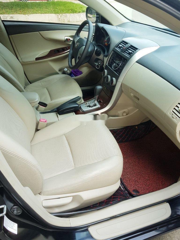 Bán Toyota Corolla Altis năm sản xuất 2011, nhập khẩu nguyên chiếc còn mới (3)
