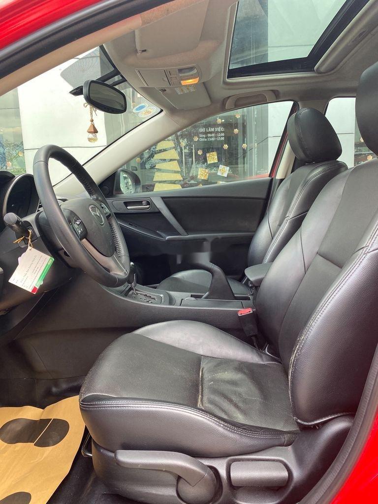 Bán xe Mazda 3 năm 2014 còn mới (10)