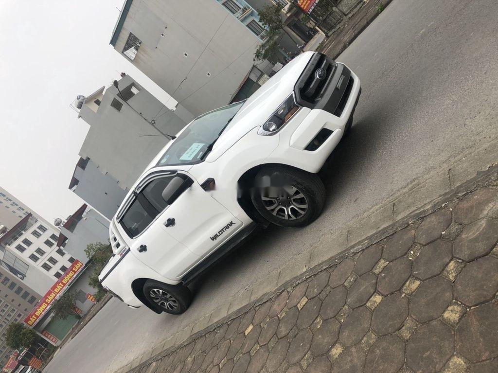 Cần bán xe Ford Ranger sản xuất 2015, xe chính chủ giá ưu đãi (4)