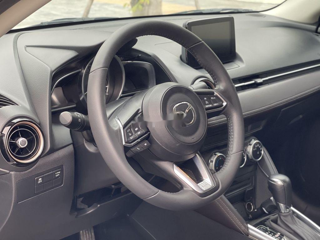 Bán Mazda 2 sản xuất năm 2019, ưu đãi với giá thấp (9)