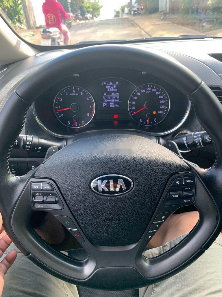 Bán ô tô Kia K3 đời 2014, màu trắng, 468 triệu (6)