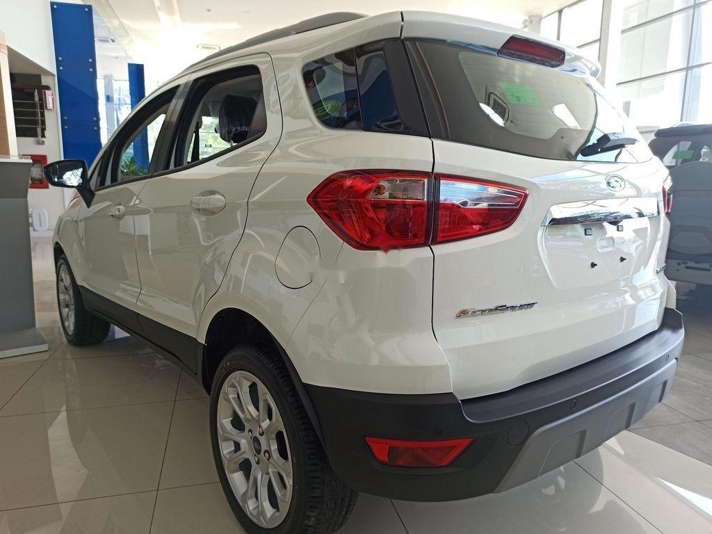 Bán xe Ford EcoSport đời 2021, màu trắng (6)