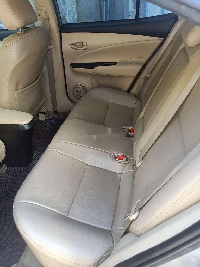 Bán xe Toyota Vios sản xuất năm 2018, nhập khẩu còn mới, giá 410tr (6)