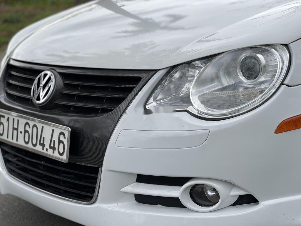 Bán Volkswagen Eos sản xuất 2007, xe nhập còn mới, 620 triệu (11)