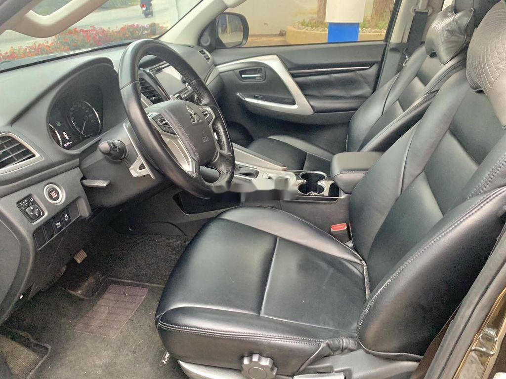 Xe Mitsubishi Pajero Sport 2.4 AT năm 2018, nhập khẩu (9)
