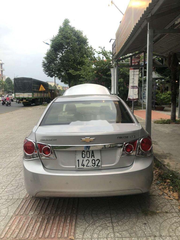 Bán Chevrolet Cruze năm 2013, nhập khẩu còn mới (4)