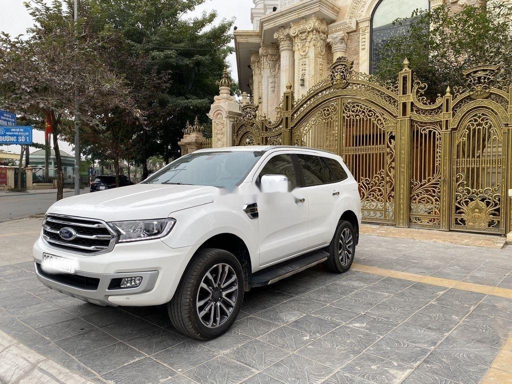 Cần bán lại xe Ford Everest Titanium năm sản xuất 2020, xe nhập (1)
