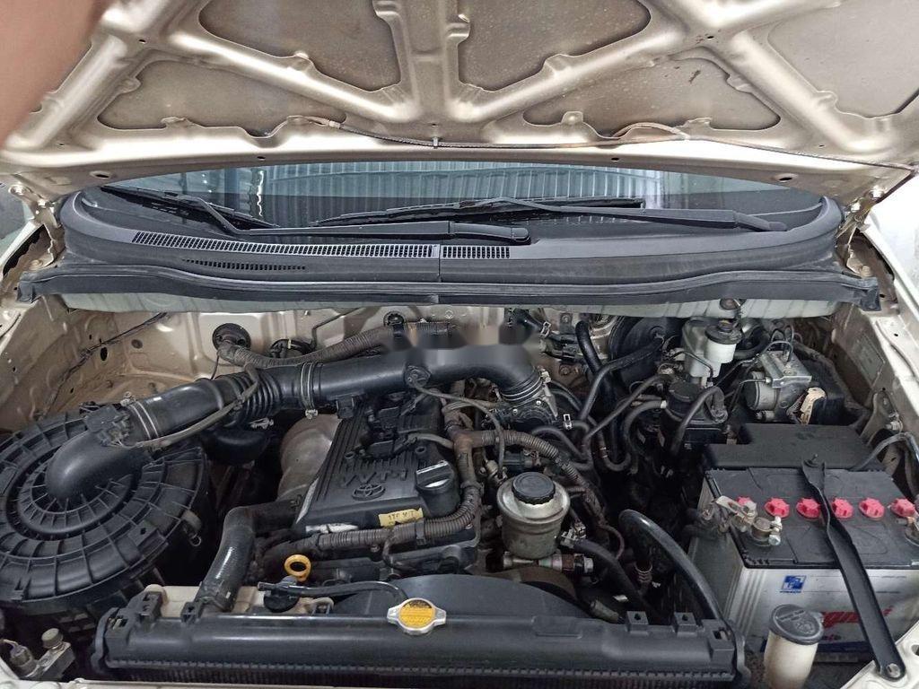 Cần bán xe Toyota Innova sản xuất 2014 còn mới (5)