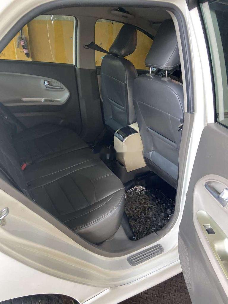 Cần bán lại xe Kia Morning 2017, màu trắng  (2)