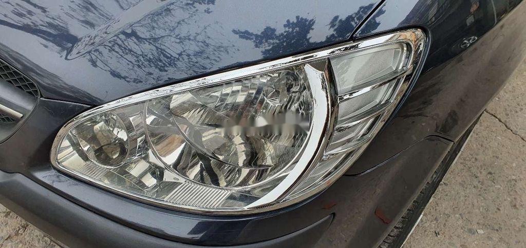 Cần bán lại xe Hyundai Getz sản xuất 2009, nhập khẩu, 235 triệu (11)