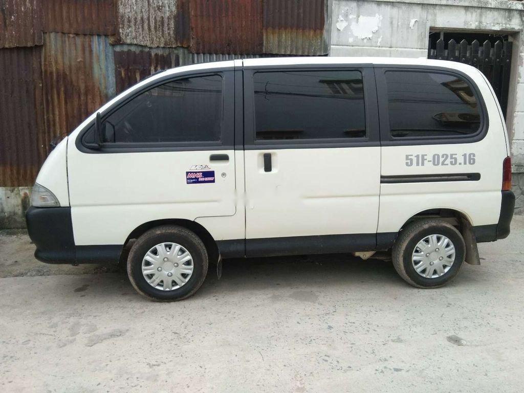 Cần bán lại xe Daihatsu Citivan sản xuất năm 2004, màu trắng (3)