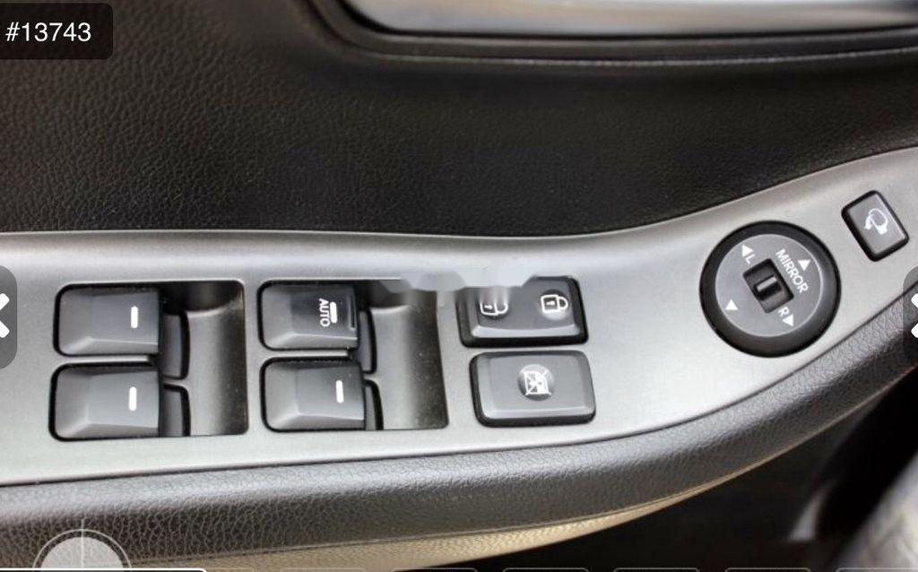 Bán xe Kia Picanto năm 2014, xe một đời chủ giá ưu đãi (9)