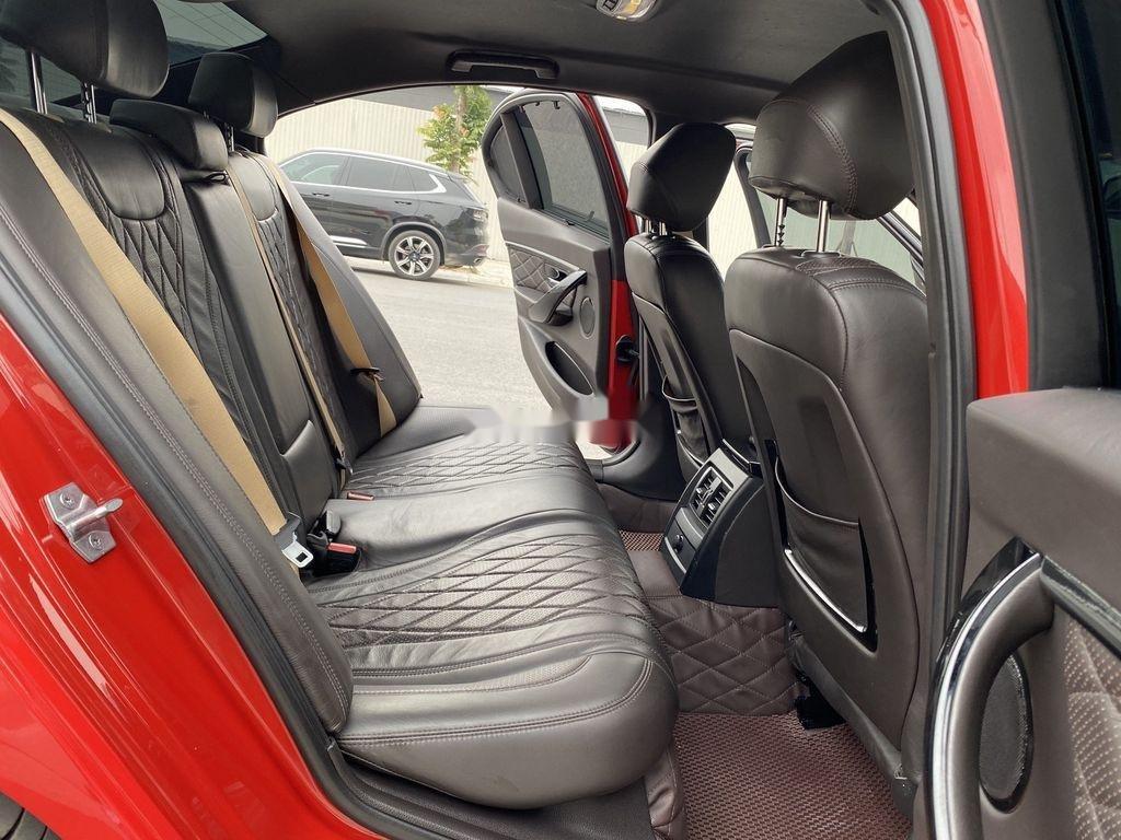 Cần bán xe BMW 3 Series 320i sản xuất năm 2017 (9)