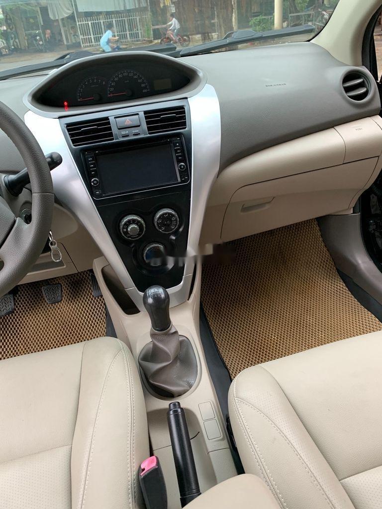 Bán Toyota Vios năm sản xuất 2010 còn mới (2)