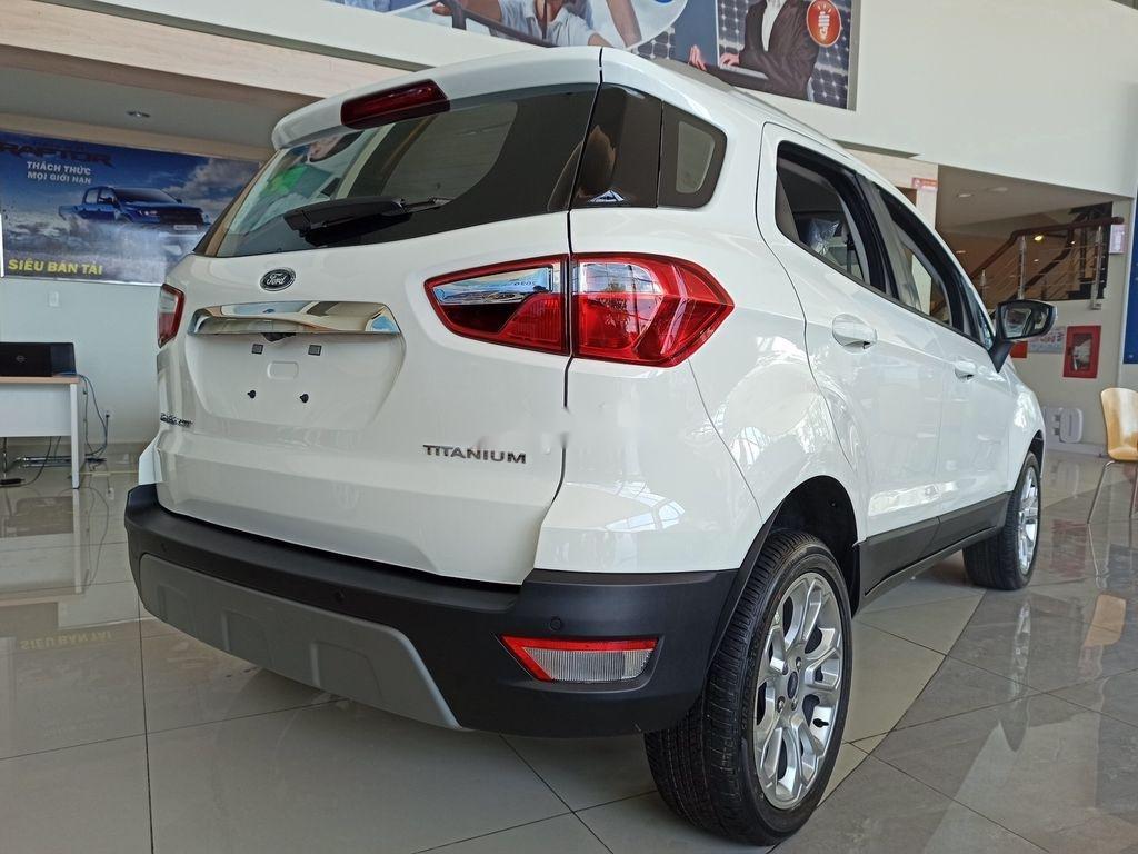 Bán xe Ford EcoSport đời 2021, màu trắng (7)