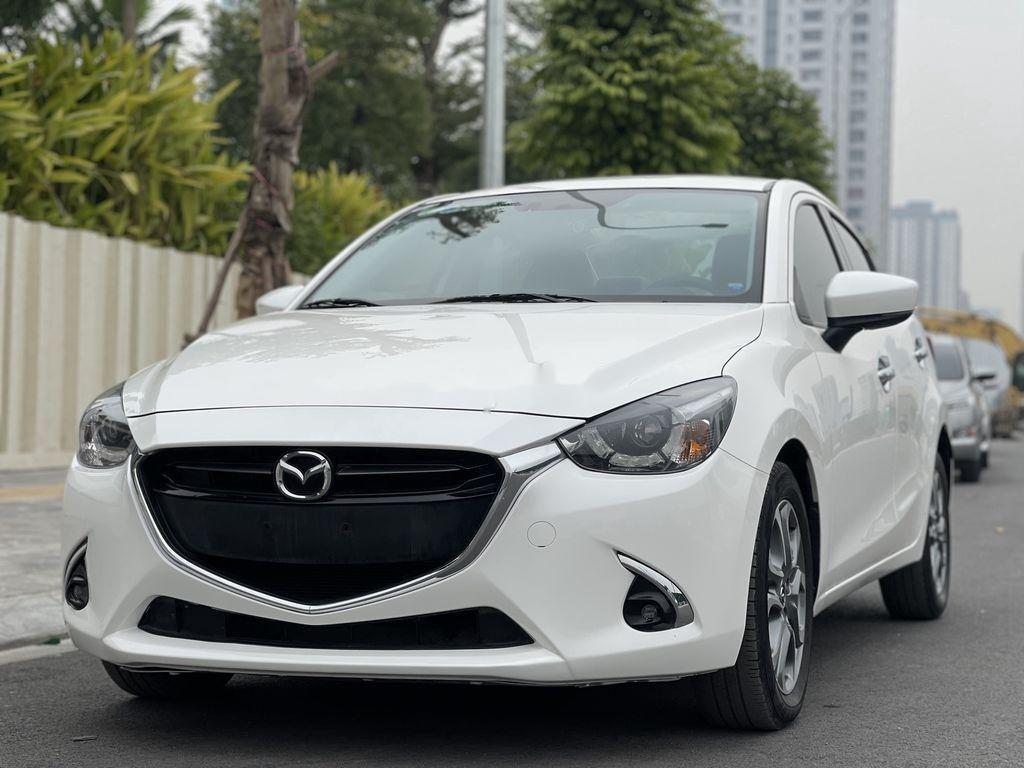 Bán Mazda 2 sản xuất năm 2019, ưu đãi với giá thấp (10)