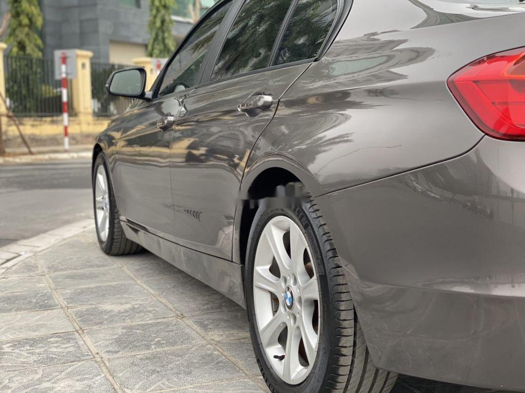 Bán BMW 3 Series 328i 2011, màu xám, xe nhập (4)