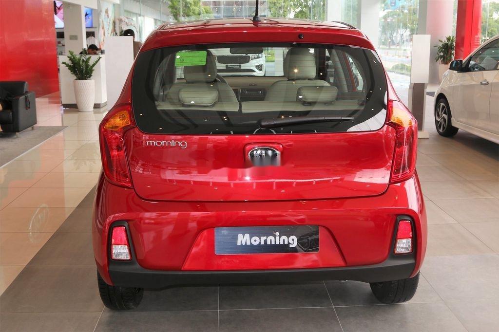 Cần bán Kia Morning sản xuất 2020, giá mềm (4)