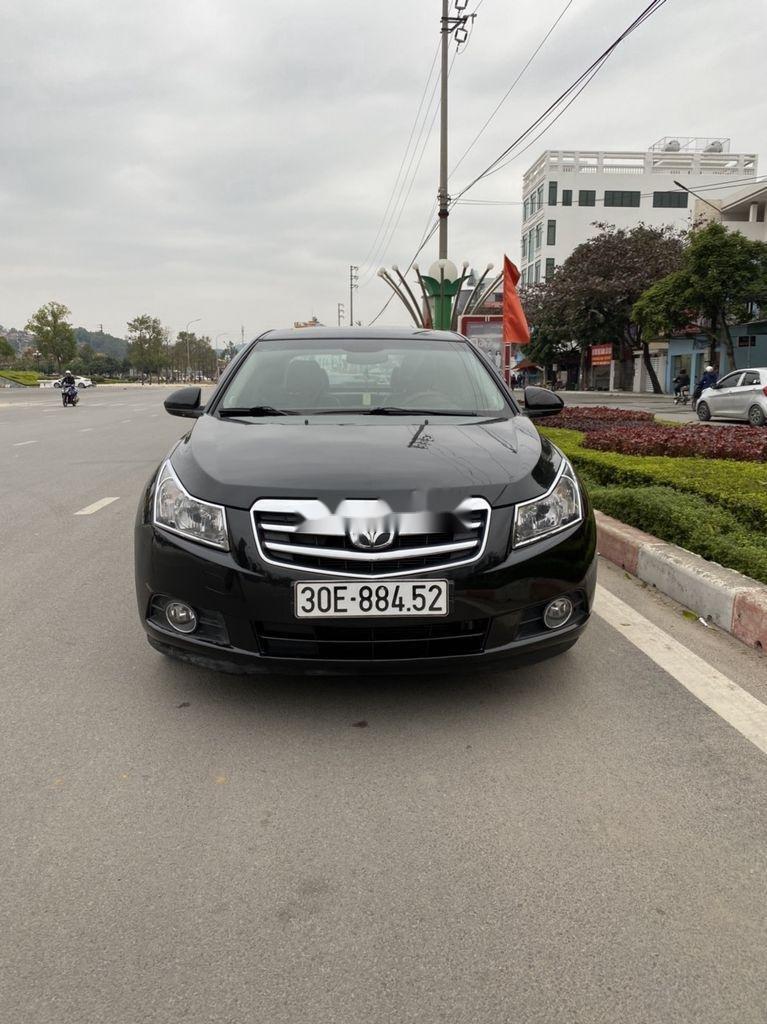 Bán xe Daewoo Lacetti sản xuất năm 2011, nhập khẩu (9)