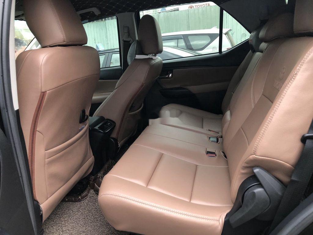 Cần bán xe Toyota Fortuner đời 2020, màu đen chính chủ, giá chỉ 980 triệu (9)