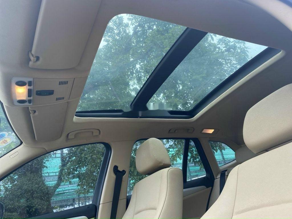 Bán BMW X1 2010, màu trắng, nhập khẩu còn mới (5)