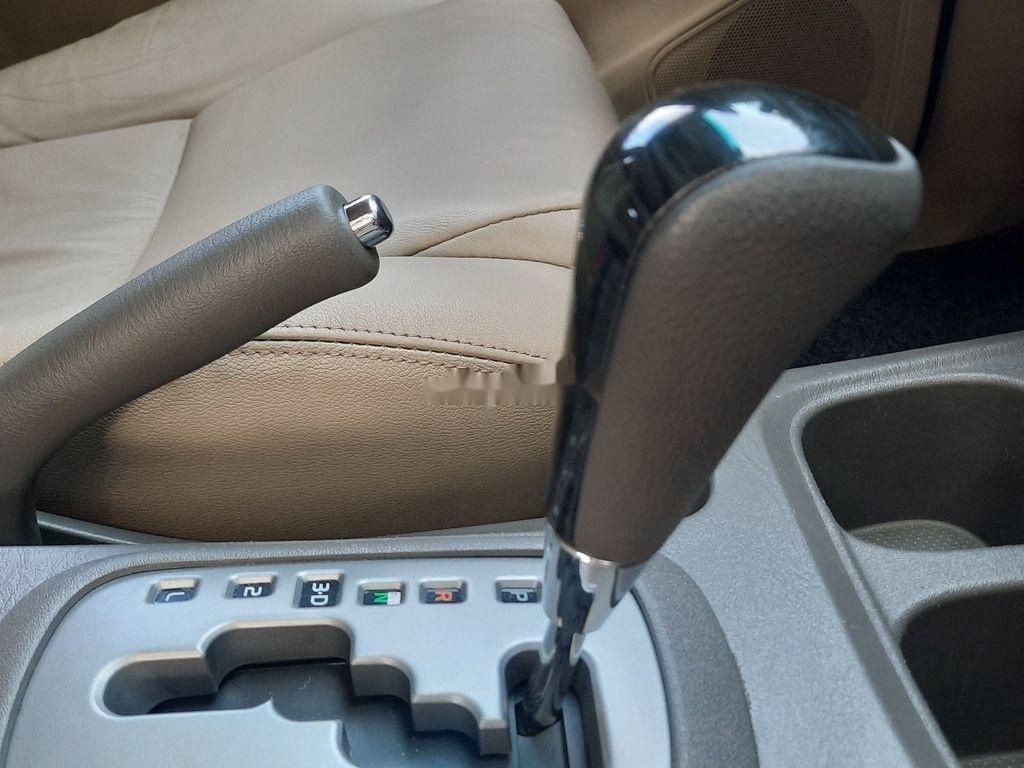 Cần bán gấp Toyota Fortuner năm 2013 còn mới, 575 triệu (5)