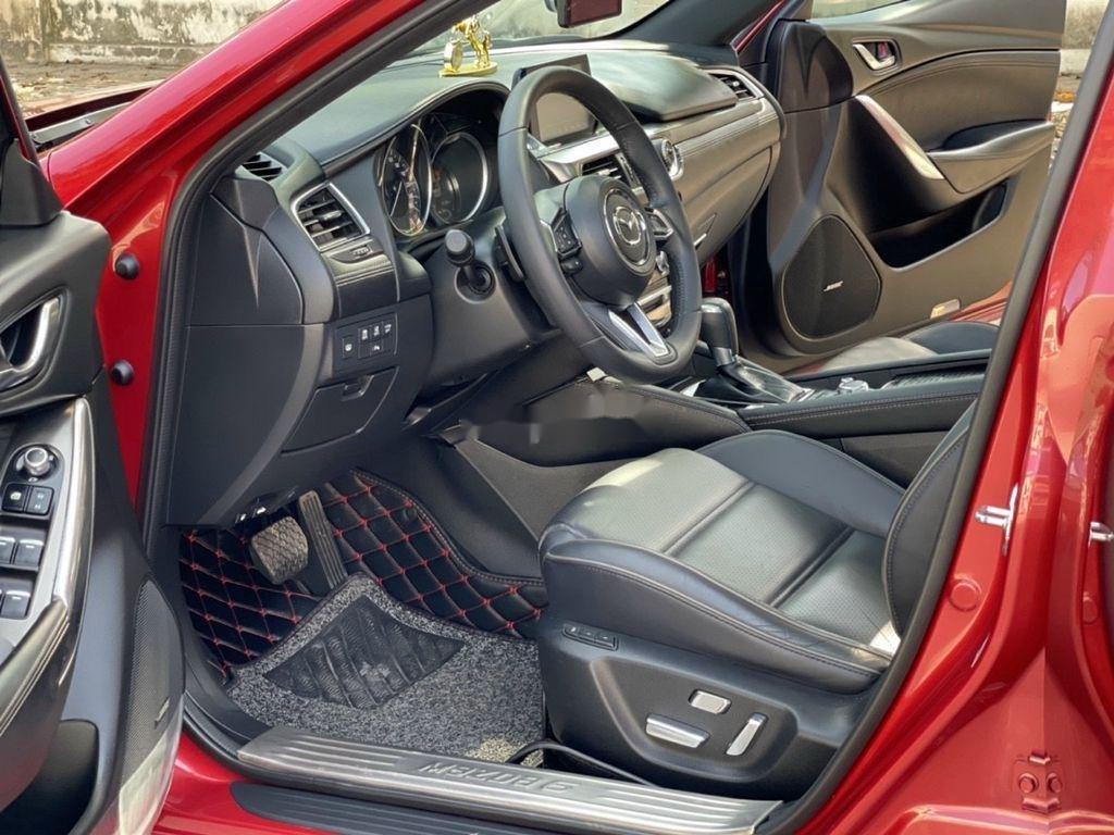 Bán ô tô Mazda 6 đời 2019, màu đỏ (9)